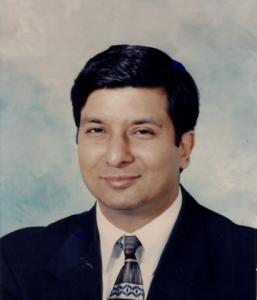 Dr. Yogesh Malhotra at Princeton Quant Trading Conference